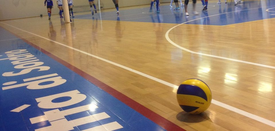 On line il nuovo Valtellina Volley News
