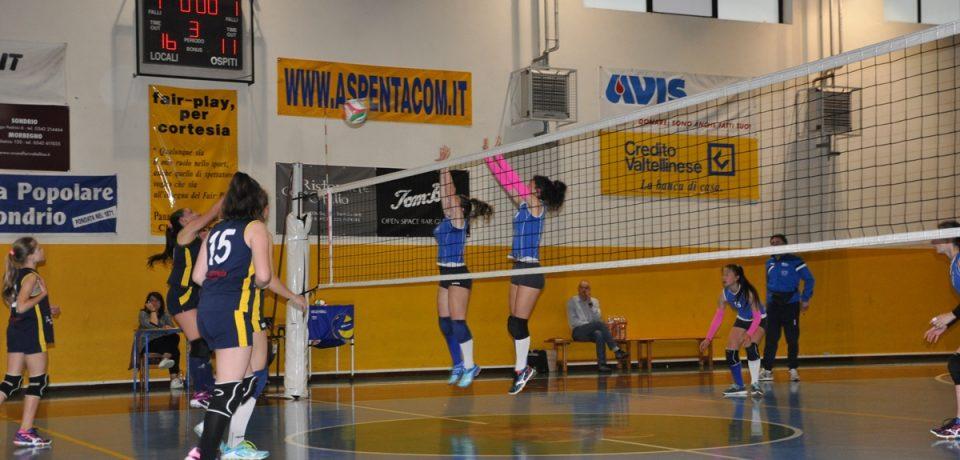 Scatta il conto alla rovescia per le Finali Nazionali Crai U18 femminili a Bormio