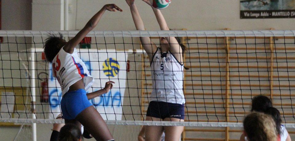 Domenica si assegna il titolo Under 13 femminile a Tresivio