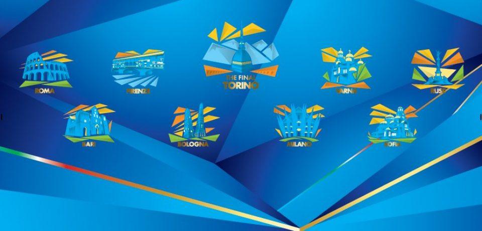 Mondiali di pallavolo maschile: come prenotare e acquistare i biglietti