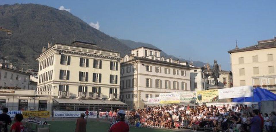 Festa della Pallavolo Valtellinese: l'elenco dei premiati