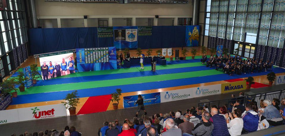 Si sono svolte a Milano le premiazioni regionali