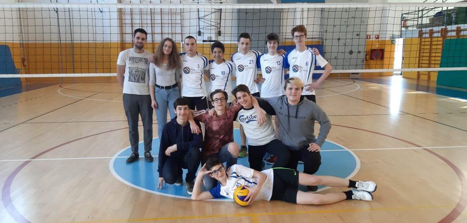 Disputati i Giochi Sportivi Studenteschi Allievi e Allieve