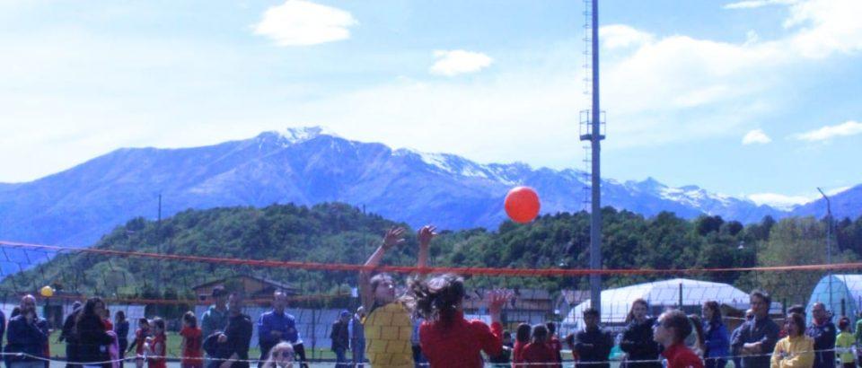 Pubblicato il nuovo Valtellina Volley News