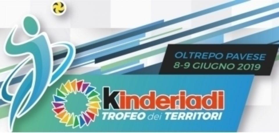 L'8 e 9 giugno si disputa il Trofeo dei Territori