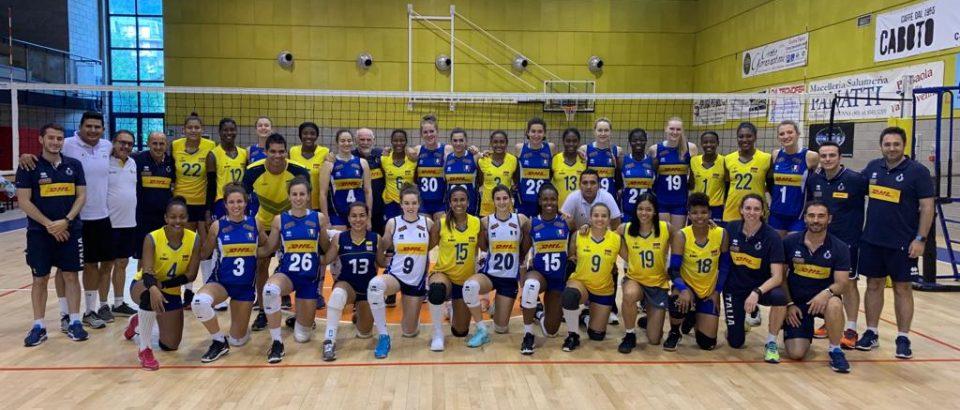 Grande volley per il Valchiavenna Volley Trophy 2019