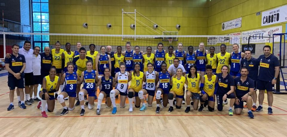 Grande volley per il Valchiavenna Volley Trophy 2019