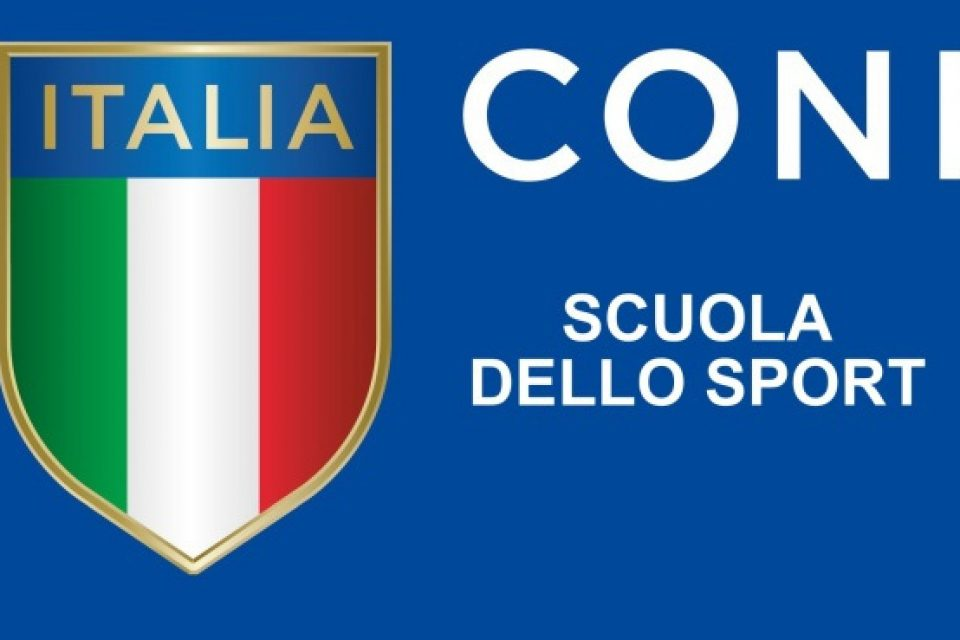 "Seminario Coni ""Psico e sport: take your mark"""