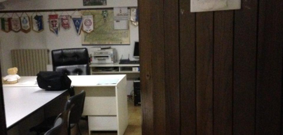 Proseguimento della chiusura dell'ufficio del Comitato