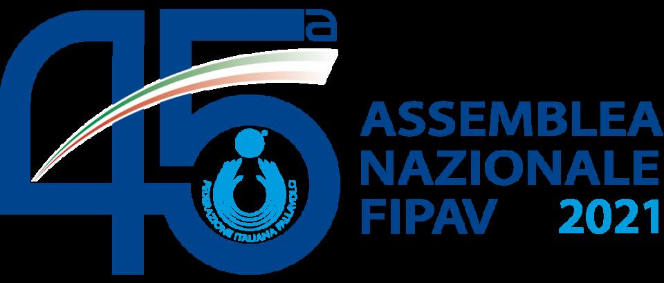Convocazione dell'Assemblea Nazionale e Territoriale Elettiva Fipav